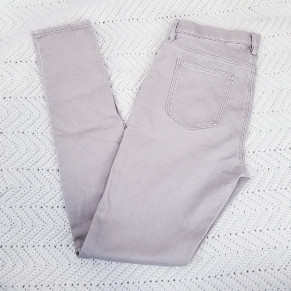 Uniqlo Pants - Uniqlo Women's Ultra Stretch Khaki Legging